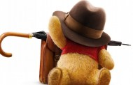 Exclusive New Images From Christopher Robin