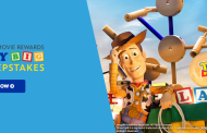 Win a Trip to Toy Story Land in Hollywood Studios!