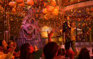 Get Spooky with a Disney Cruise Line Halloween on the High Seas Sailing