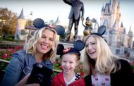 Making the Most Out of Your Multi-Generational Walt Disney World Vacation
