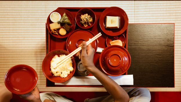 Embark on a Culinary Journey Through Japan on an Adventures by Disney Vacation