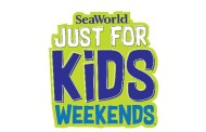 Two New Events Announced for SeaWorld Orlando This Month