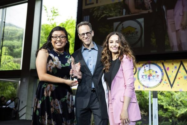 Media Trailblazer Award