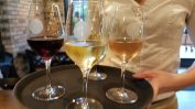 Special Events at Wine Bar George in November