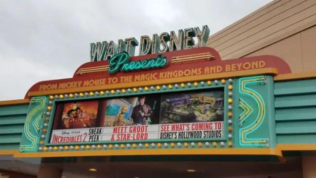 Walt Disney Presents Incredibles 2 Sneak Peek 1