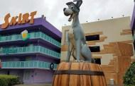 Update To Room Refurbishments at Disney's Pop Century Resort