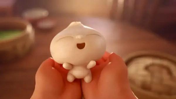 "The Importance of Motherhood Shines in Disney-Pixar's short, ""Bao"" 6"