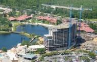 PHOTOS: Coronado Springs Resort Construction Update