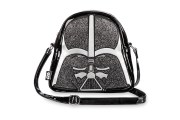 Come To The Dark Side, We Have A Sparkly Darth Vader Purse