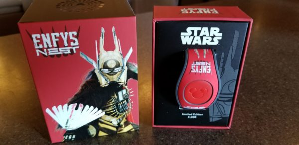 Enfys Nest MagicBand