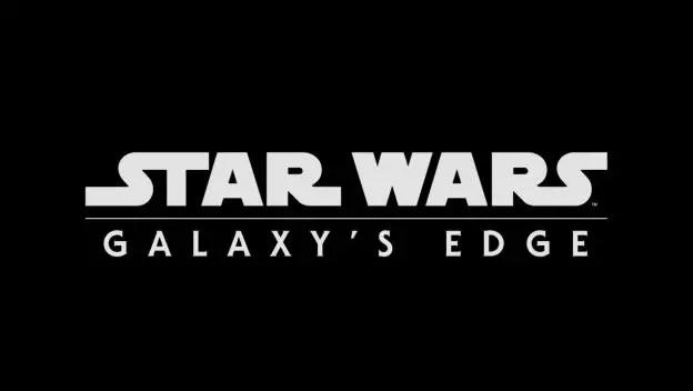 Star Wars: Galaxy's Edge Opening Seasons