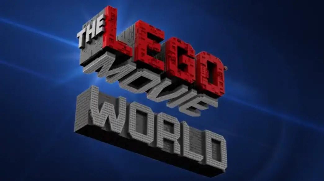 "Legoland Florida Announces New ""THE LEGO MOVIE WORLD"" Experience Coming Spring 2019"