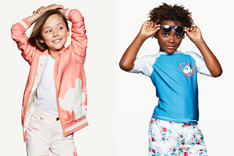 Mickey x Target Collection Is Here To Make Your Summer Memorable 1