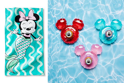 Mickey x Target Collection Is Here To Make Your Summer Memorable 4