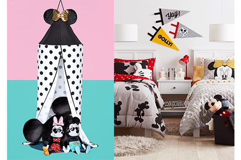 Mickey x Target Collection Is Here To Make Your Summer Memorable 5