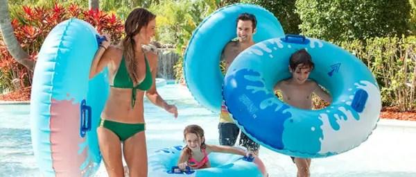 Visit Orlando Family Vacation giveaway