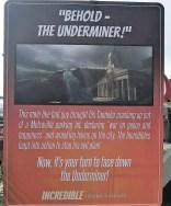 Underminer