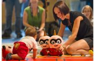 Get 'Incredible' on a Disney Cruise Line Sailing