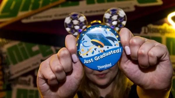 2019 Disneyland Grad Nite