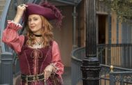 Redd Arrrr-rrrives at Disneyland Park This Week!