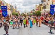See Walt Disney World Guests Celebrate the 65th Anniversary of 'Peter Pan'