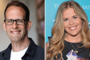 Pete Docter and Jennifer Lee to Take Over John Lasseter's Duties