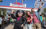 Everything You Need to Know About the New Incredicoaster Coming to Pixar Pier