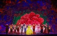Mandarin Production of Beauty and the Beast Debuts at Shanghai Disney Resort
