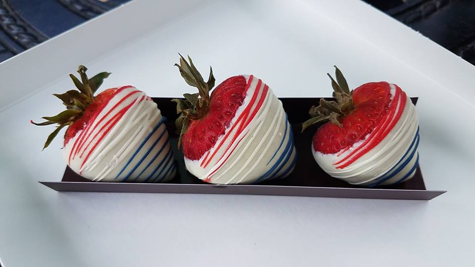 Disney Vacation Club Announces an Independence Day Desert Party