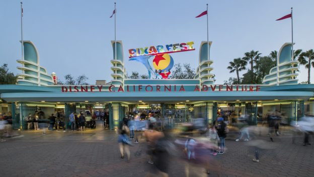 5 Not-To-Be Missed Best Friend Experiences for Passholders at Pixar Fest This Summer