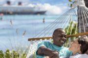 Disney Cruise Line Offers Plenty Of Fun For Dad On Father's Day
