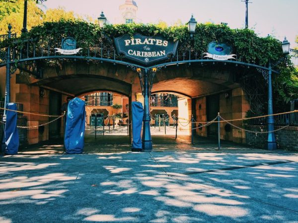New Magic As Pirates Of The Caribbean Returns To Disneyland Park 1