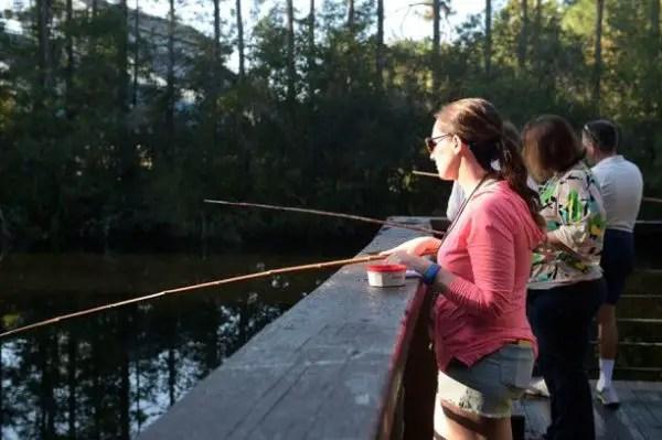 National Fishing And Boating Week Makes A Splash At Walt Disney World 3