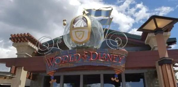 Disney Springs Super Saturday