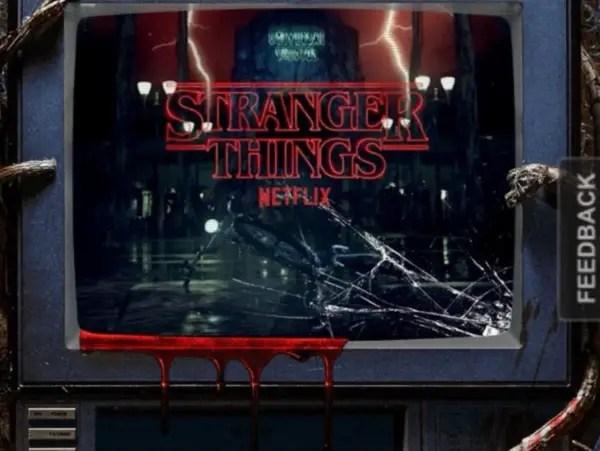 Hollywood Horror Nights at Universal Orlando Event Information