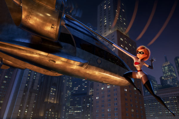 Incredibles 2 Movie Review 1