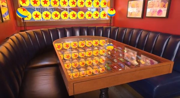VIDEO: Take A Look At The New Lamplight Lounge Coming To Pixar Pier 4