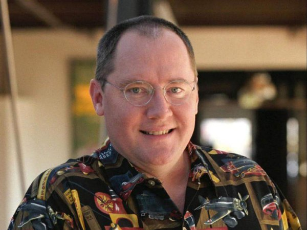 John Lasseter Leaving Disney at Years End