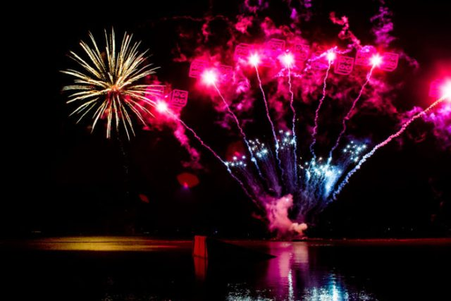 LEGOLAND Florida Celebrates 4th of July With Biggest Fireworks Display of the Year 4