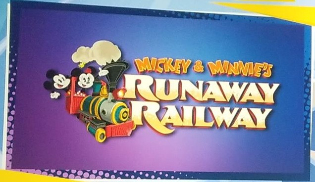 New Concept Art and Details For Mickey and Minnie's Runaway Railway 3