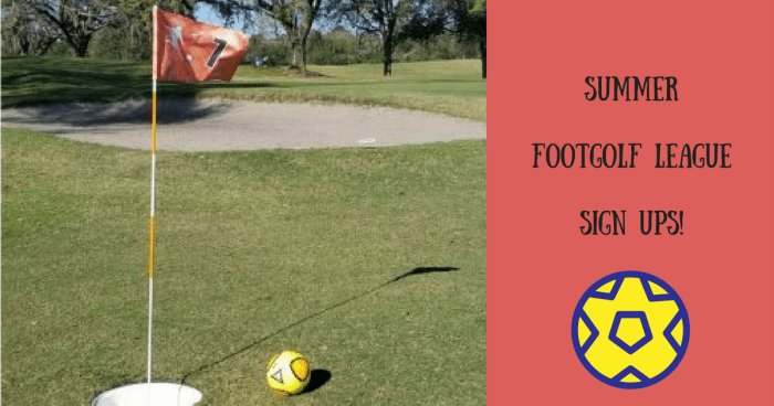 Footgold League