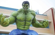 Two-Year-Old's Reaction to Seeing the Hulk Goes Viral