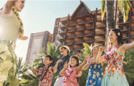 Disney's Aulani Resort Announces Discounts Up to 30% & Resort Credits