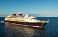 Disney Cruise Line cancels sailings through May