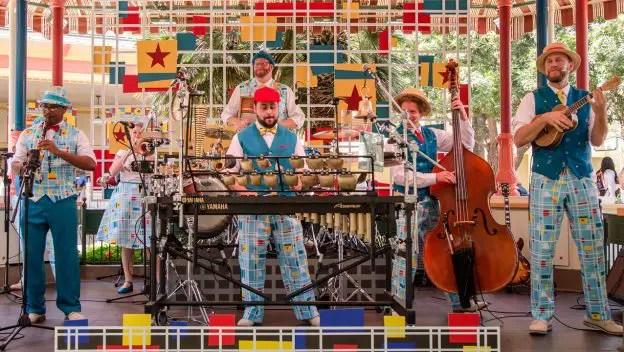Pixarmonic Orchestra