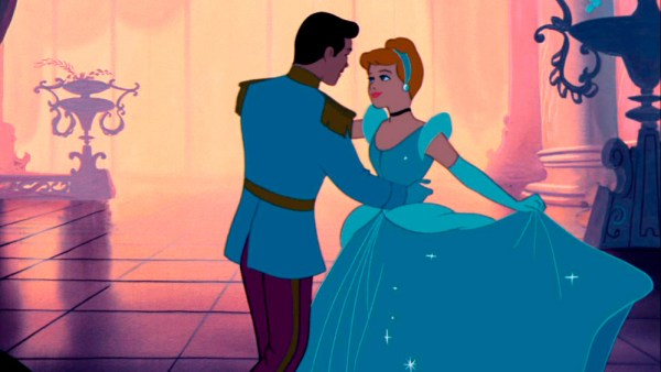 William Phipps, voice of Prince Charming, has died
