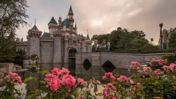Happy 63rd Birthday, Disneyland