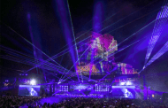 Electroland Will Return to Disneyland Paris in 2019