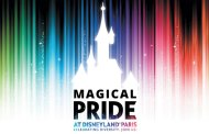 Magical Pride Returns to Disneyland Paris This Year