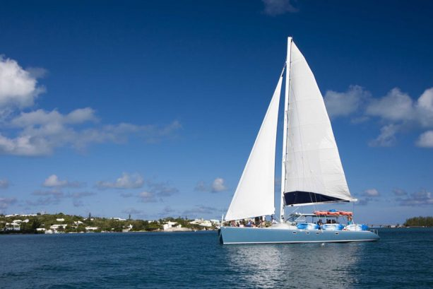 Enjoy Beautiful Bermuda on a Relaxing Disney Cruise